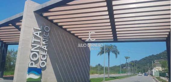 Terreno-à Venda-recreio Dos Bandeirantes-rio De Janeiro - Jcfr00012