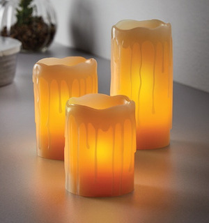 Set Deco Velas