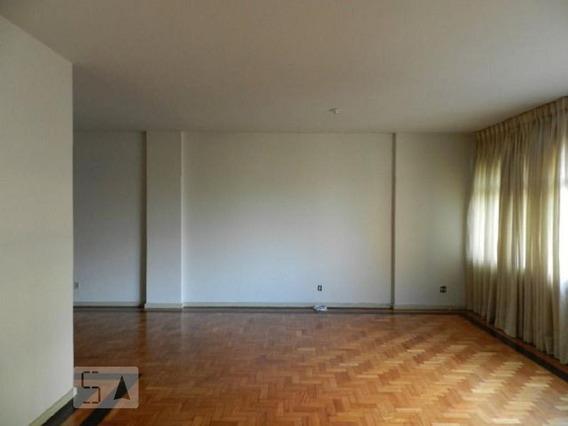 Apartamento Para Aluguel - Icaraí, 2 Quartos, 225 - 893100929