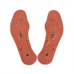 Emparelhado Cuidado Pés 8 Ímãs Massageador Silicone Sapato P