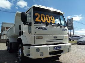 Ford Cargo 2428-e 6x2 3e 2p 2009