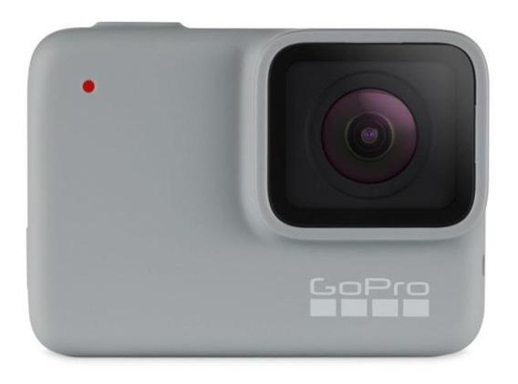 Câmera Digital E Filmadora Gopro Hero 7 White 10mp Vídeo Ful