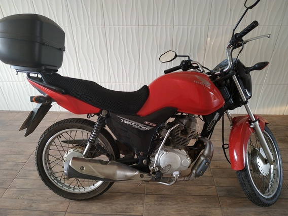 Honda Honda Cg 125i Fan Ks
