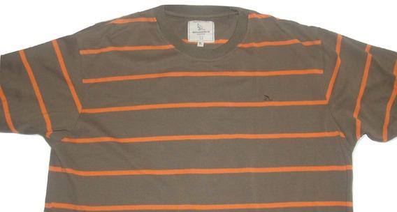 Camisa Dutchconnection Hombre Original Talla Xl Verde Oliva