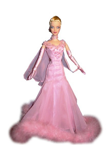 Raro Barbie Signature Limited Edition The Waltz
