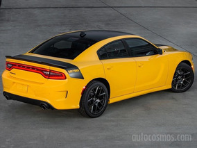 Dodge Charger Daytona R/t V8 Hemi 5.7l 370hp 395lb 8 Vel Rhc