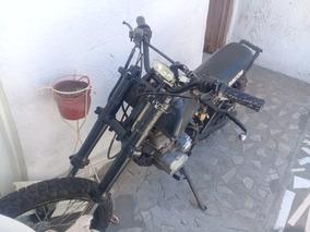 Winner Zeta 125cc