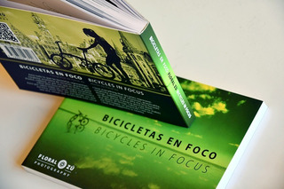 Bicicletas En Foco / Bicycles In Focus (rusti