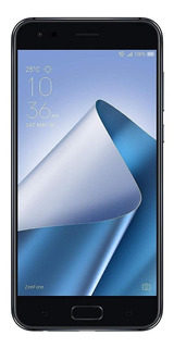 ASUS ZenFone 4 ZE554KL (Snapdragon 630) - Preto-meia-noite - 64 GB - 4 GB