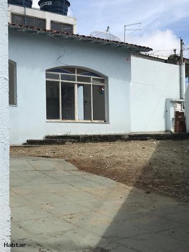 Casa Que Pode Ser Adaptada Para Escritório, Clínica Ou Atividade Comercial - Ca00523 - 69029582
