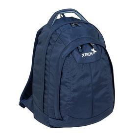 Mochila Muvit 716 Azul Escolar Xtrem