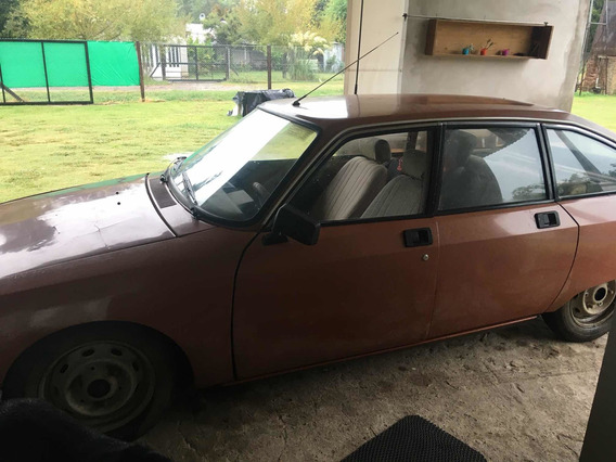 Citroën Pallas Gsa