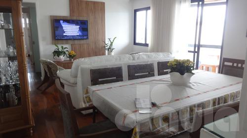 Imagem 1 de 14 de Vila Gilda - Apartamento Com 83m2 - Lazer Com Piscina - Loca - 1033-10011