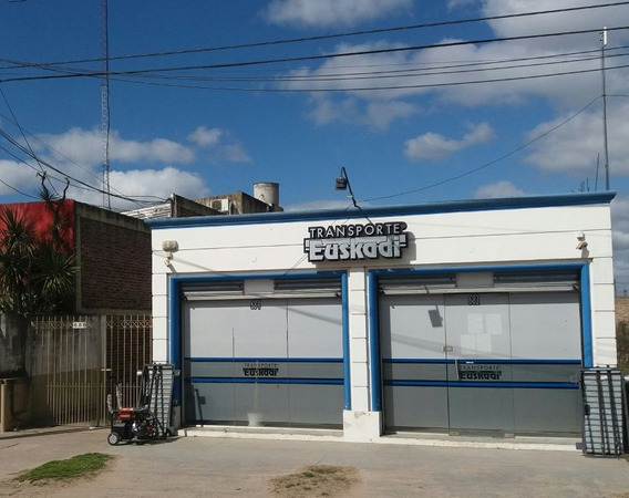 Venta De Local Con Vivienda 3 Amb San Vicente