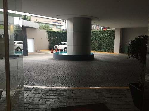Via Santa Fe, Prol. Paseo De La Reforma Frente A La Ibero