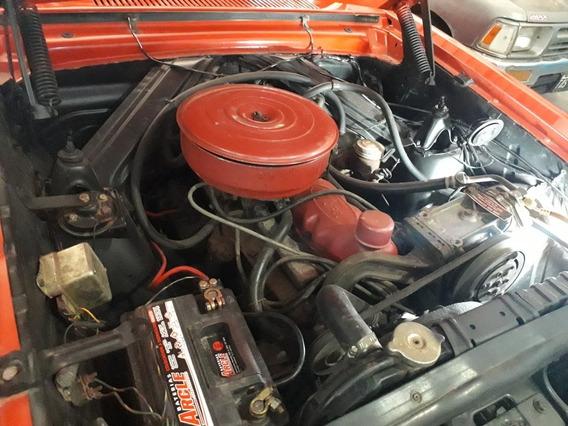 Ford 1979 Futura