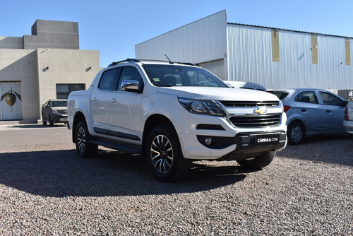 Chevrolet S-10 2.8 Ctdi C/doble 4x2 High Country 2016
