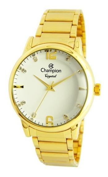 Relógio Champion Crystal Cn25529h