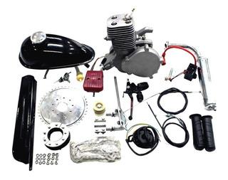 Motor De Bicicleta 100cc Importway Mais Potente Lançamento