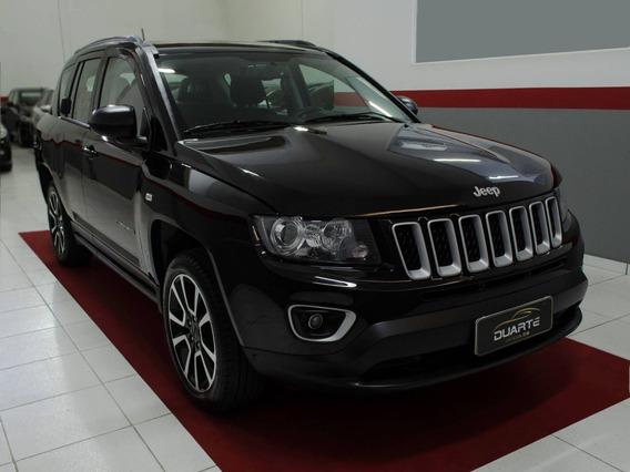 Jeep Compass 2014 Sport 2.0 Automática - Impecável