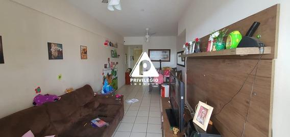 Apartamento À Venda, 3 Quartos, 1 Vaga, Centro - São Gonçalo/rj - 25324