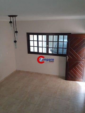 Imagem 1 de 6 de Sobrado 3 Dorms 1 Suite 2 Vagas - So2237