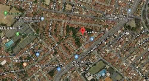 Casa En Naucalpan, Lomas Verdes Alteña 1