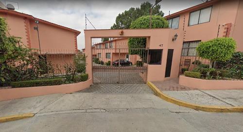 Imagen 1 de 11 de Hermosa Casa En Fraccionamiento De Tlalnepantla Dc