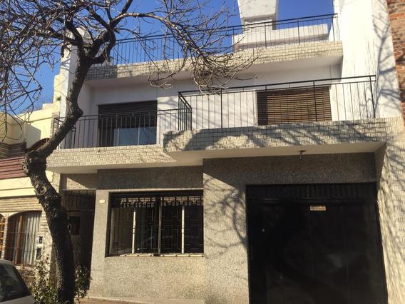 Tipo Casa Al Frente 3 Dorm Cochera Patio Terraza Cochera