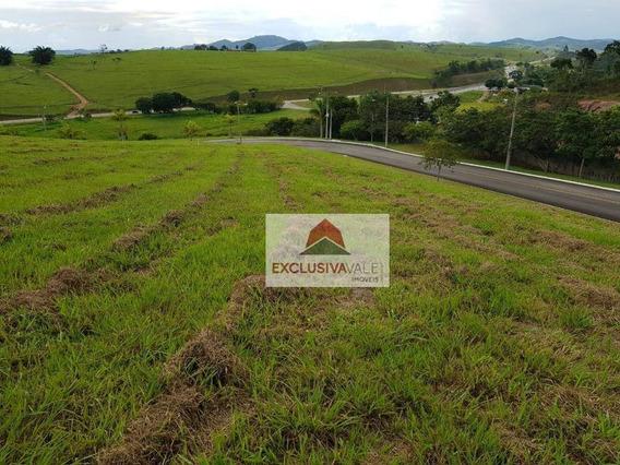 Terreno À Venda, 1128 M² Por R$ 110.000 - Zona Rural - Paraibuna/sp - Te0236
