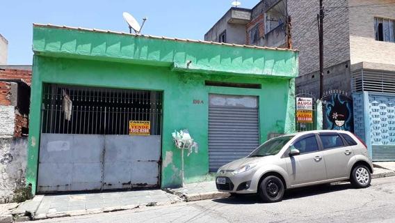 Vila Progresso-itaquera Vende-se Casa/terreno 225m Atotal