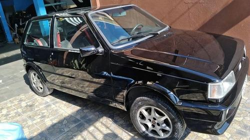 Imagem 1 de 15 de Fiat Uno Uno Turbo 1.4 Ie