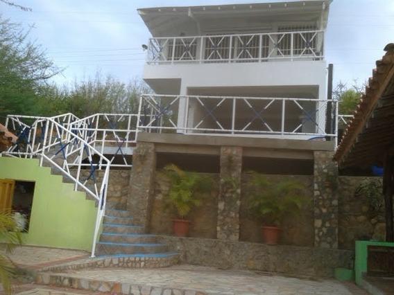 Peñas Blancas Casa De Playa