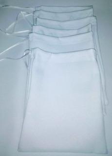Bolsa Para Sublimar 20 X 15 Cm