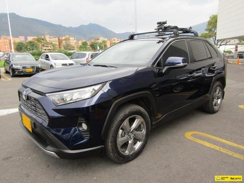 Toyota Rav4 At 2500 Limitaed Fe