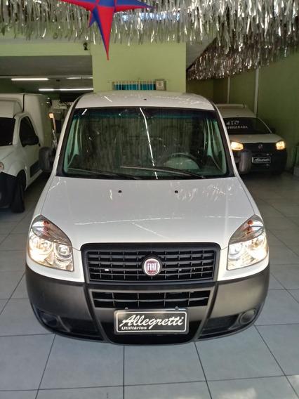 Fiat Doblo Cargo 1.8 16v Flex 4p
