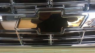 Mascarilla Chevrolet Dmax 2009 -2013
