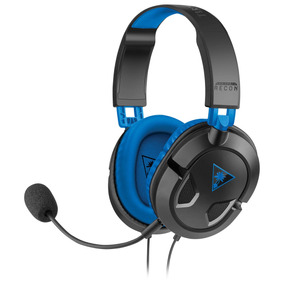 Audifono Comunicador Recon 60p Playstation Turtle Beach