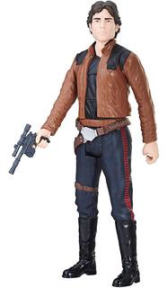 Star Wars Figuras De Accion 30cms