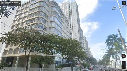Imagem 1 de 1 de Imóveis Caixa Econômica Para Venda Em Guarujá, Pitangueiras, 3 Suítes, 4 Banheiros, 1 Vaga - Francocai_2-1130063
