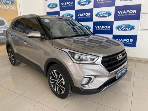 Imagem 1 de 12 de  Hyundai Creta Prestige 2.0 16v Flex Aut.