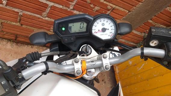 Yamaha Fazer 250 Blueflex