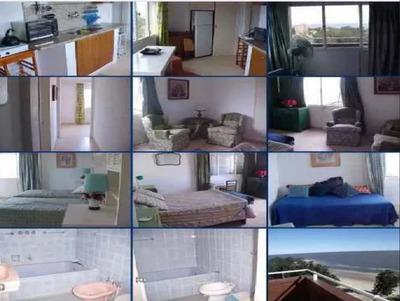 Apartamento Doble En Playa Mansa Atlántida. La Mejor Vista!