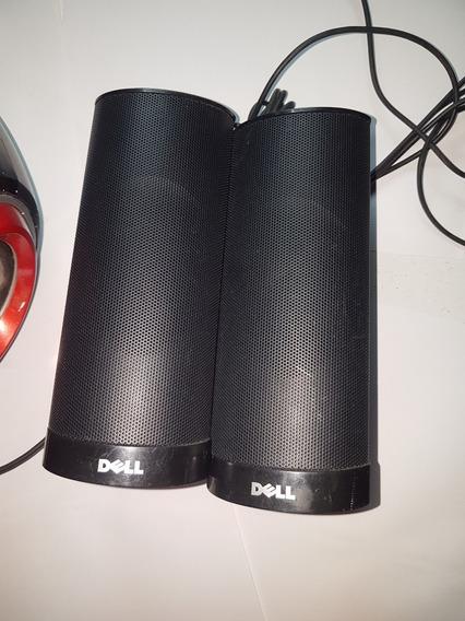 Caixa Som Dell Ax210 Usb