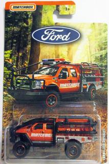 Matchbox Dodge... Camionetas Varios Modelos Ver Fotos E:1/64
