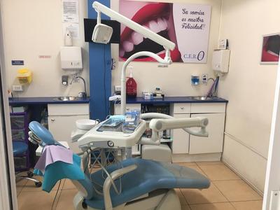 Venta Derecho A Llave Clinica Dental Independencia