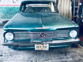 Chrysler Valiant Acapulco 1964