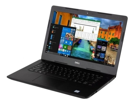 Notebook Dell Vostro 3481 I3 4gb Hd 1tb