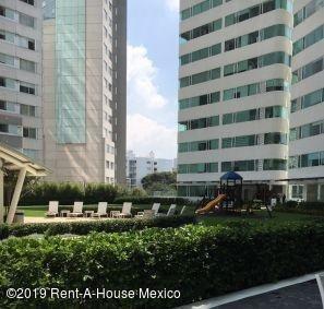 Departamento En Renta En Vasco De Quiroga 201801 Is