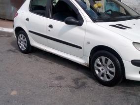 Peugeot 206 1.6 16v Soleil 5p 2002